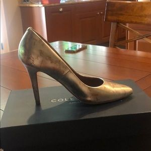 Cole Haan Emory Pump - Barely worn